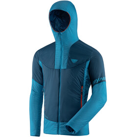 Dynafit Speed Insulation Giacca Uomo, poseidon